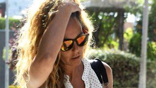 Rocío Carrasco a su llegada a los Juzgados de Alcobendas /Gtres (PINCHAR EN IMAGEN PARA VER GALERÍA)