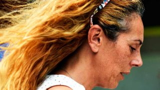 GALERÍA: Rocío Carrasco, notablemente afectada tras someterse al examen psicológico / Gtres