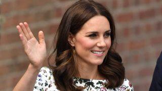 Kate Middleton. / Gtres