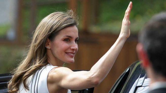 La Reina Letizia en Cantabria / Gtres