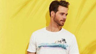 Verano y camisetas, un binomio inseparable / Instagram (@springfieldmw)