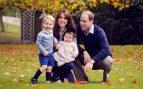 Familia Duques de Cambridge