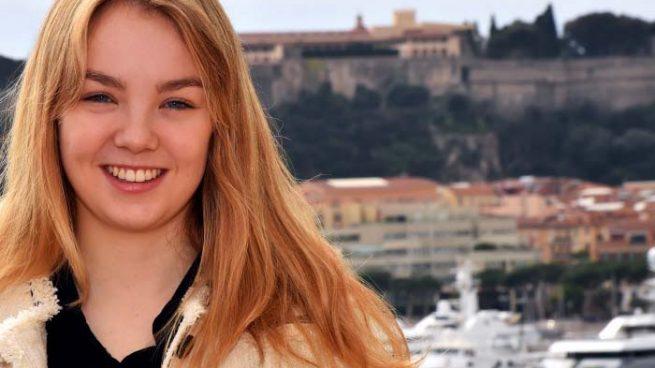 Los 18 de años de Alexandra de Hannover