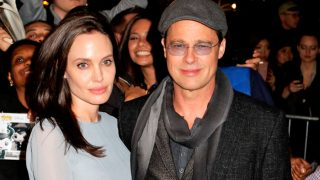 Angelina Jolie y Brad Pitt en una imagen de archivo / Gtres