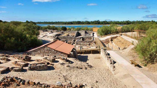 Troia Resort, un viaje a la antigua Roma en Portugal