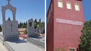 Miguel Blesa ha sido enterrado en Linares, su ciudad natal / Gtres