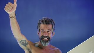 José Luis Losa se proclamó ganador de 'Supervivientes' / Gtres
