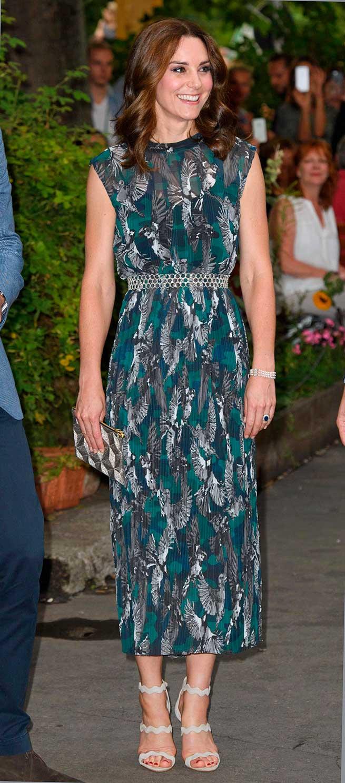 Kate Middleton Look Berlín