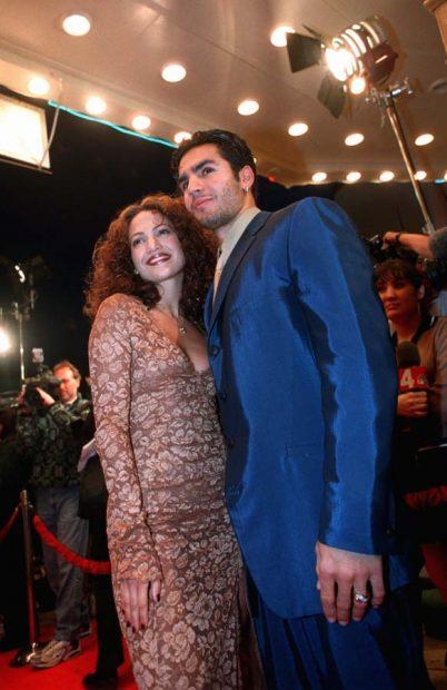 Jennifer López y Ojani Nia