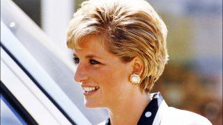 PINCHA EN LA IMAGEN PARA ACCEDER A LA GALERÍA / Diana de Gales en una imagen de archivo / Gtres