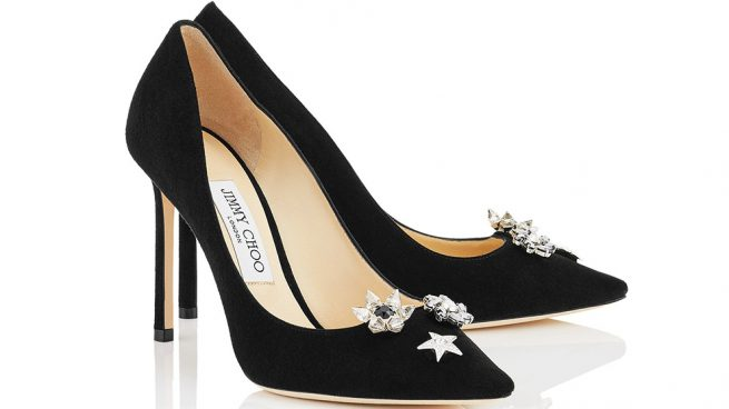 Jimmy Choo zapatos
