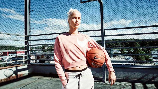 La colección más millennial (y dulce) de Nike ya está aquí