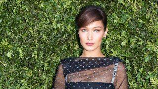 Bella Hadid de Dior / Gtres
