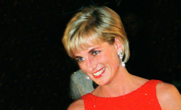 Diana de Gales no quería que Carlos fuera rey
