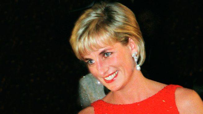 Diana de Gales utilizó a Dodi