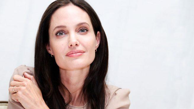 Angelina Jolie se sincera sobre su divorcio