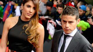 GALERÍA: James Rodríguez y Daniela Ospina se separan / Gtres