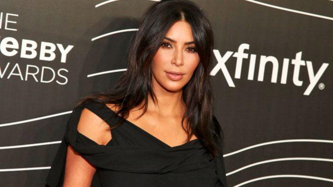 La gran sorpresa de Kim Kardashian