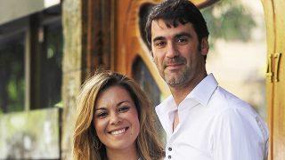 María José Campanario y Jesulín de Ubrique celebran el 27 de julio su 15 aniversario de boda / Gtres