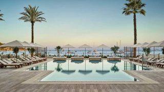 Nobu Bay Ibiza / Facebook