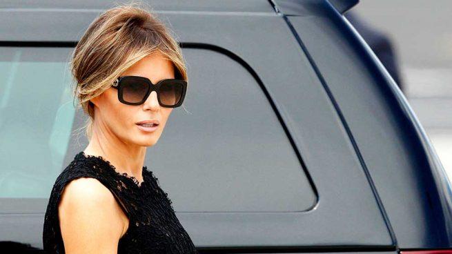 6 meses en 30 imágenes | Los mejores looks de Melania como Primera Dama