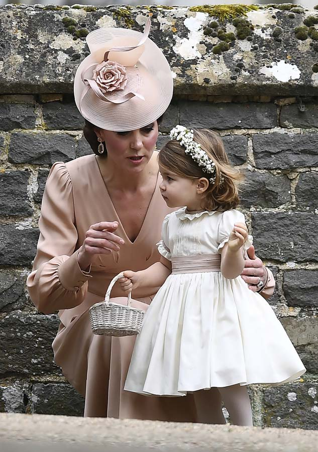 kate middleton carlota boda pippa