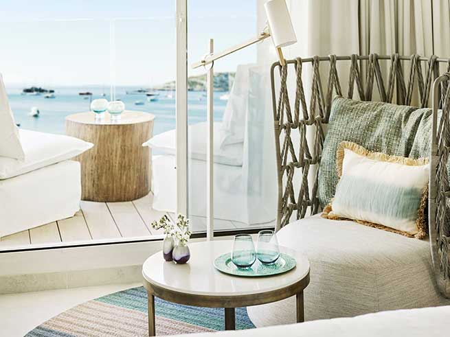 Bay Ibiza