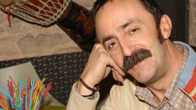 El actor Santi Rodríguez ingresado tras sufrir un infarto