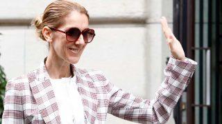 La cantante Celine Dion. / Gtres