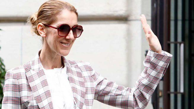Celine Dion Cambio Estilo Moda