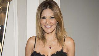 La presentadora Ivonne Reyes / Gtres