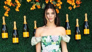 Kendall Jenner en un acto / Gtres