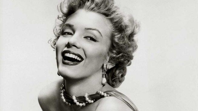 Marilyn Monroe Icono de Belleza