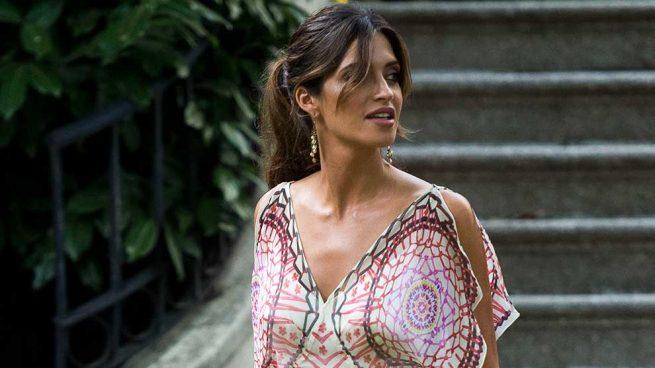 Ni Prada ni Dior, las gafas favoritas de Sara Carbonero son 'low cost'