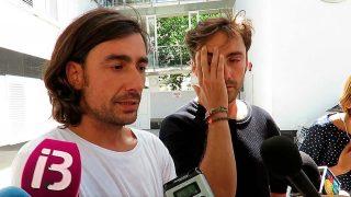 GALERÍA: Preocupación entre familiares y amigos por el empeoramiento del estado de Ángel Nieto / Gtres