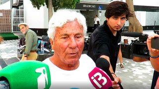 GALERÍA: Empeora el estado de salud de Ángel Nieto