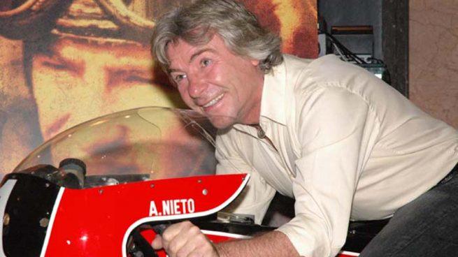 Ángel Nieto: la historia del campeón que llegó a odiar la velocidad