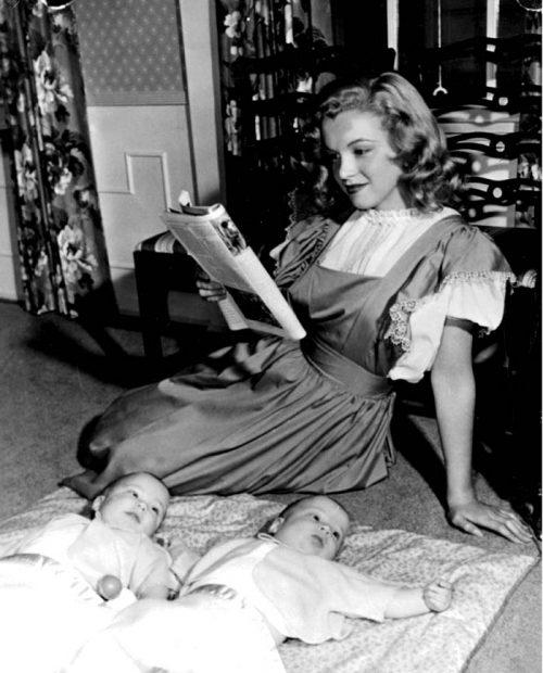 Marilyn Monroe / Gtres