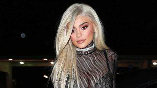 ¿Se ha operado el pecho Kylie Jenner? / Gtres