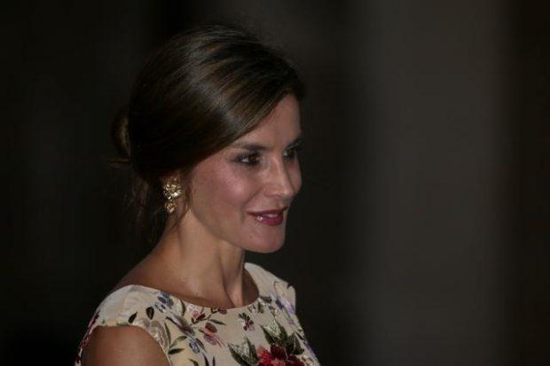 Reina Letizia en Mallorca / Gtres