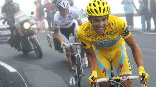 Alberto Contador en una imagen de archivo / Gtres