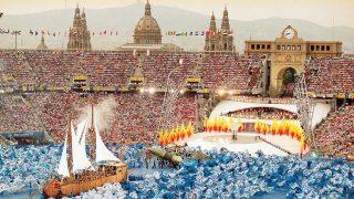 Juegos Olímpicos de Barcelona 1992 / Gtres