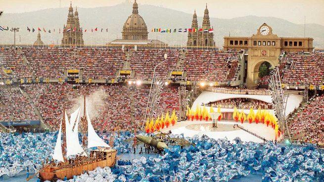 #PlanesLook | ¿Dónde estabas en los JJOO de 1992? Barcelona los recuerda en 92 imágenes