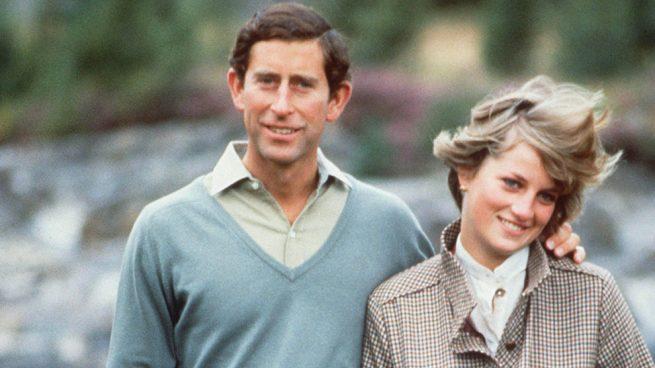 Los príncipes de Gales en una imagen de archivo / Gtres
