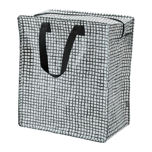 Los bolsos más fashion de la temporada se venden en Ikea
