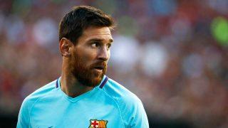 Leo Messi en una imagen de archivo / Gtres