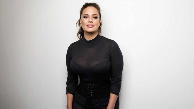 Ashley Graham / Gtres