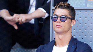 Pincha en la imagen para ver la nueva colección de Cristiano Ronaldo / Gtres