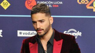 El cantante Maluma en una imagen de archivo / Gtres