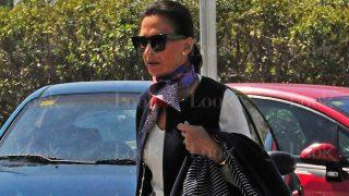 GALERÍA: Los viajes de Marta Gayá tras el escándalo de su relación con el rey Juan Carlos / LOOK